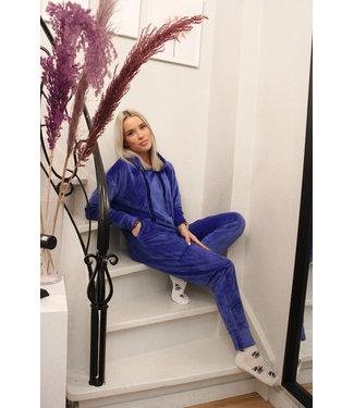 Loungewear - Blauw
