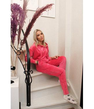Loungewear - Roze