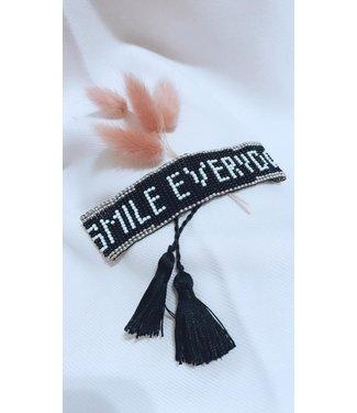 Smile everyday Bracelet