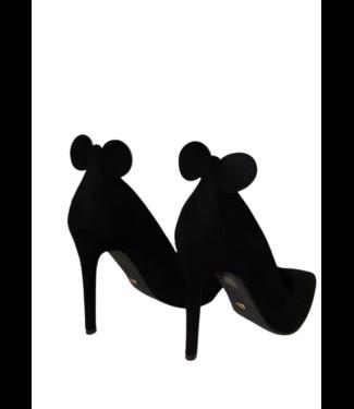 Mickey heels