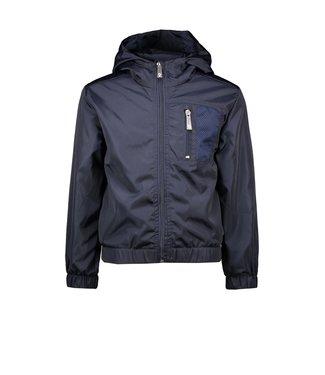 Le Chic Garçon Donkerblauwe jas