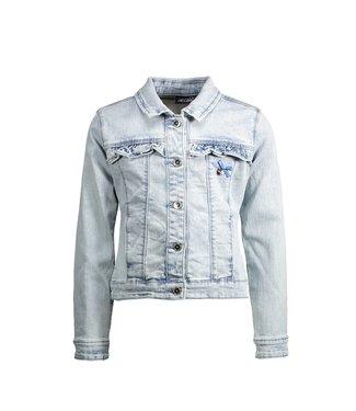 Le Chic Jeans vest