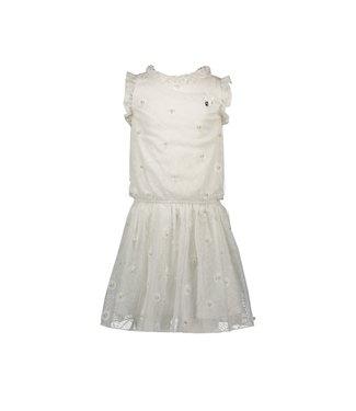 Le Chic Off-white jurk