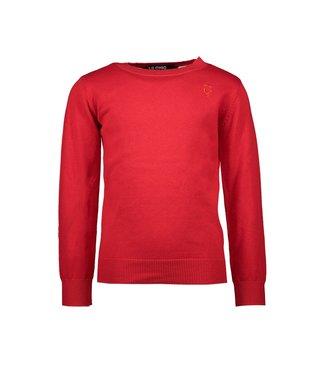Le Chic Garçon Rode pullover