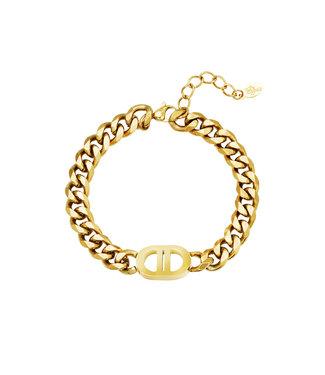 Bracelet The Good Life - Gold