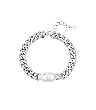 Bracelet The Good Life - Silver