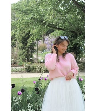 Millie pull - roze