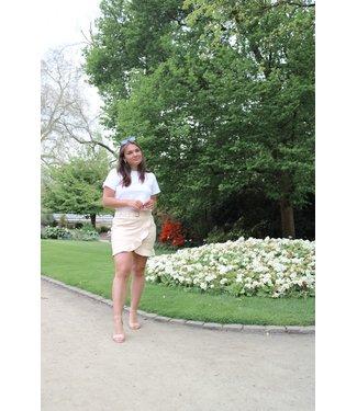 Stacy rokje - beige
