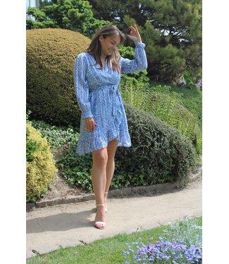 Freya mini jurk