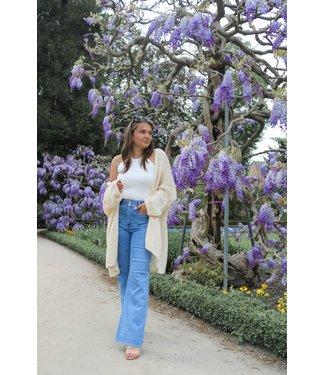 Gigi wide leg jeans