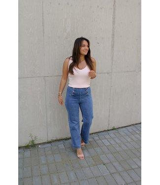 Romina wide leg jeans