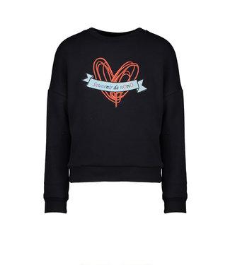 Kessa sweater - Navy