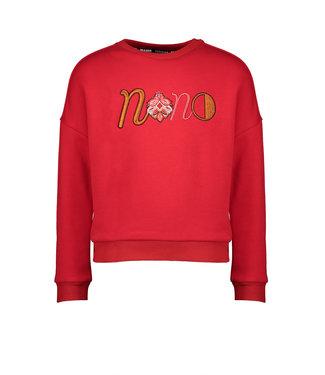 Kessa sweater - Red