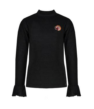 Kyra t-shirt - Black