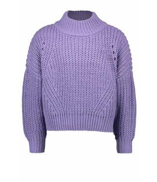 Brighty knit - Lilac