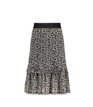 Bloom maxi skirt