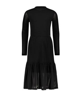 You & Me maxi dress - Black