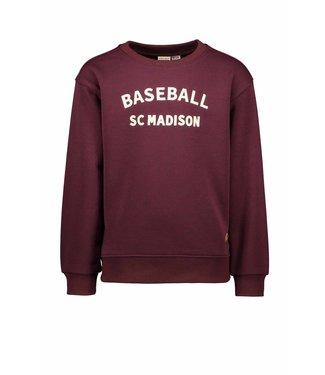 Charlie sweater - Bordeaux