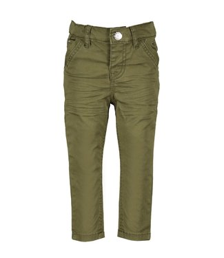 Dylan trousers - Green
