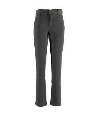Grey chino trousers