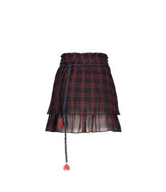 Tori city chic skirt