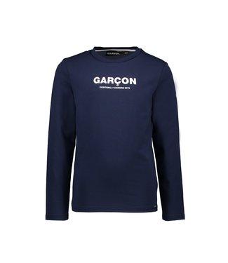 Noa garçon t-shirt - Navy