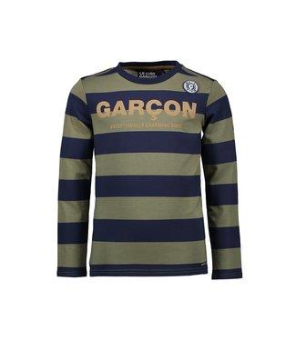 Noa striped t-shirt