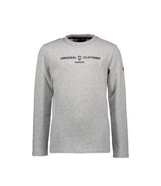 Noa original t-shirt - Grey