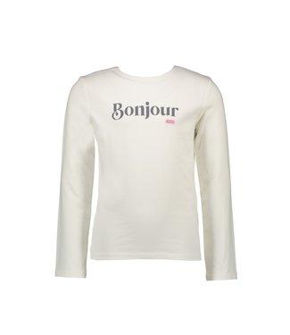 Nora bonjour t-shirt