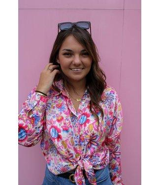 Martina blouse