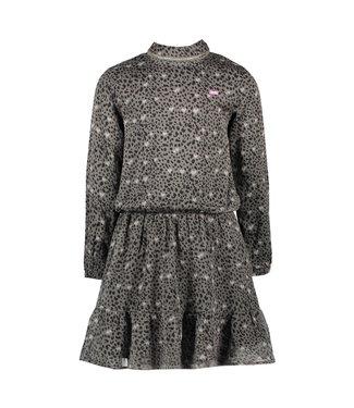 Shelby dots & hearts dress
