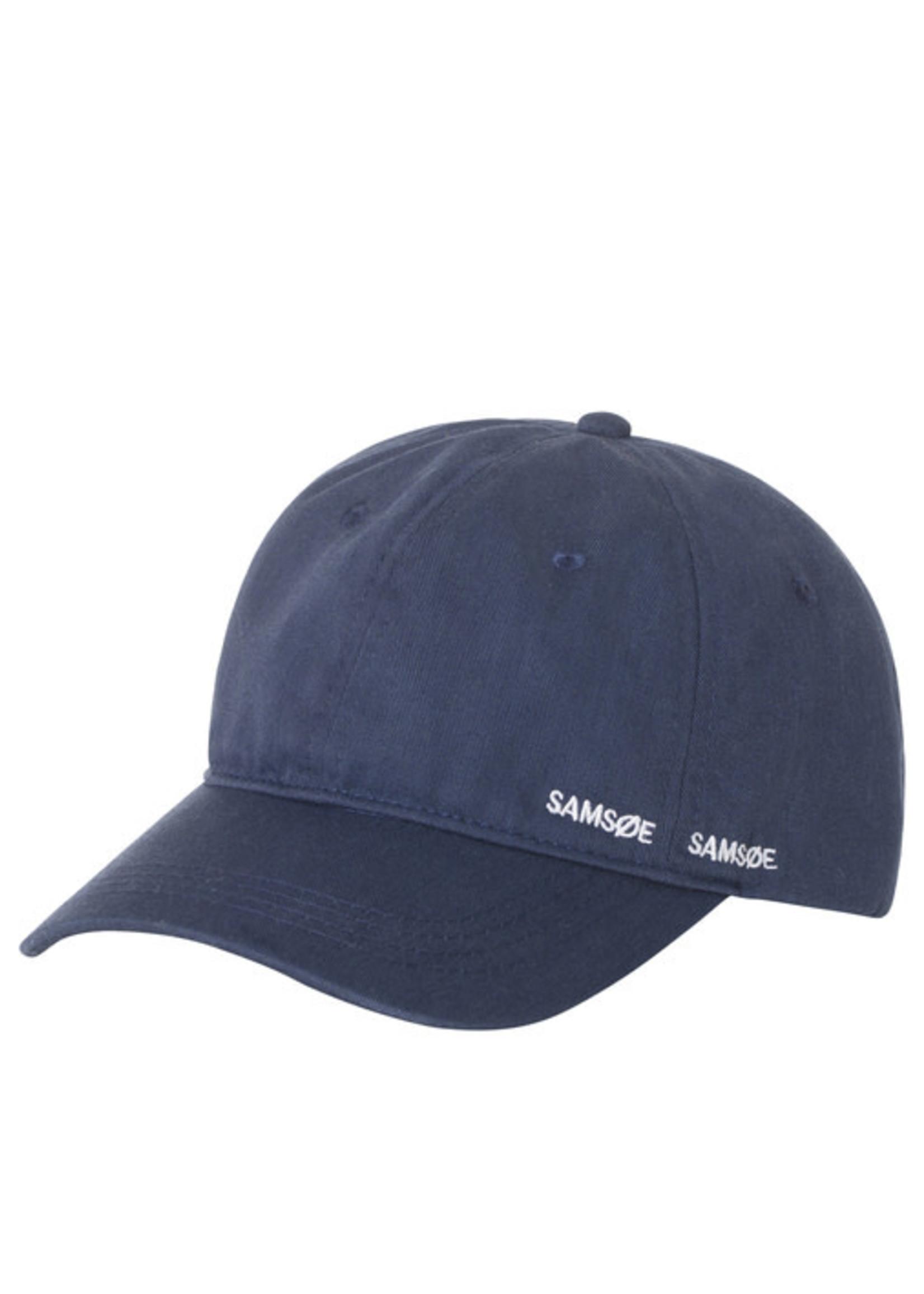 Samsoe & Samsoe Aribo cap 14061