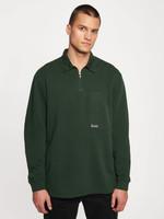 Forét Cobra Half Zip Sweatshirt