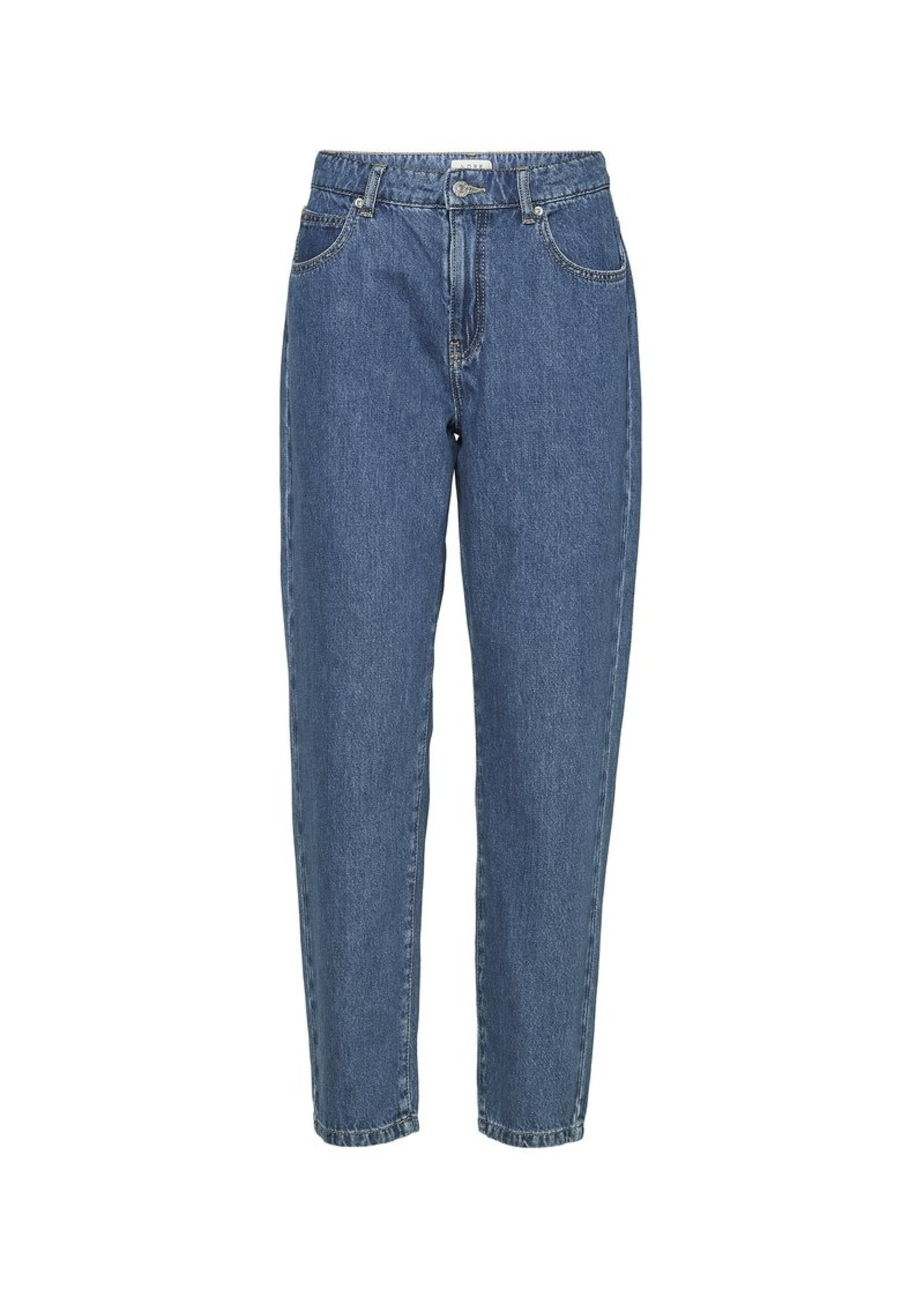 NORR New Kenzie relaxed jeans