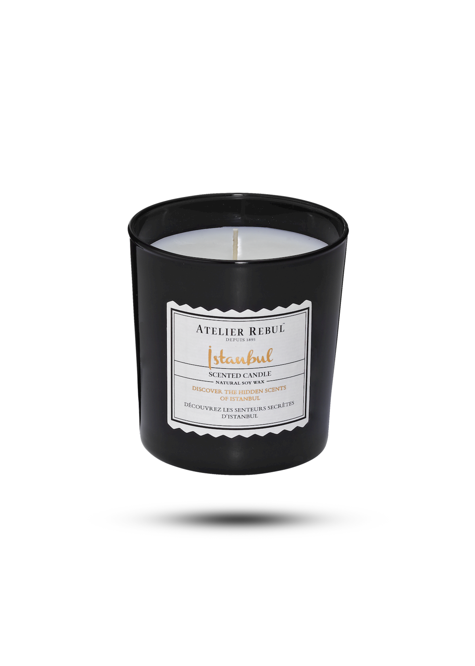 Atelier Rebul Istanbul Scented Candle 210gr