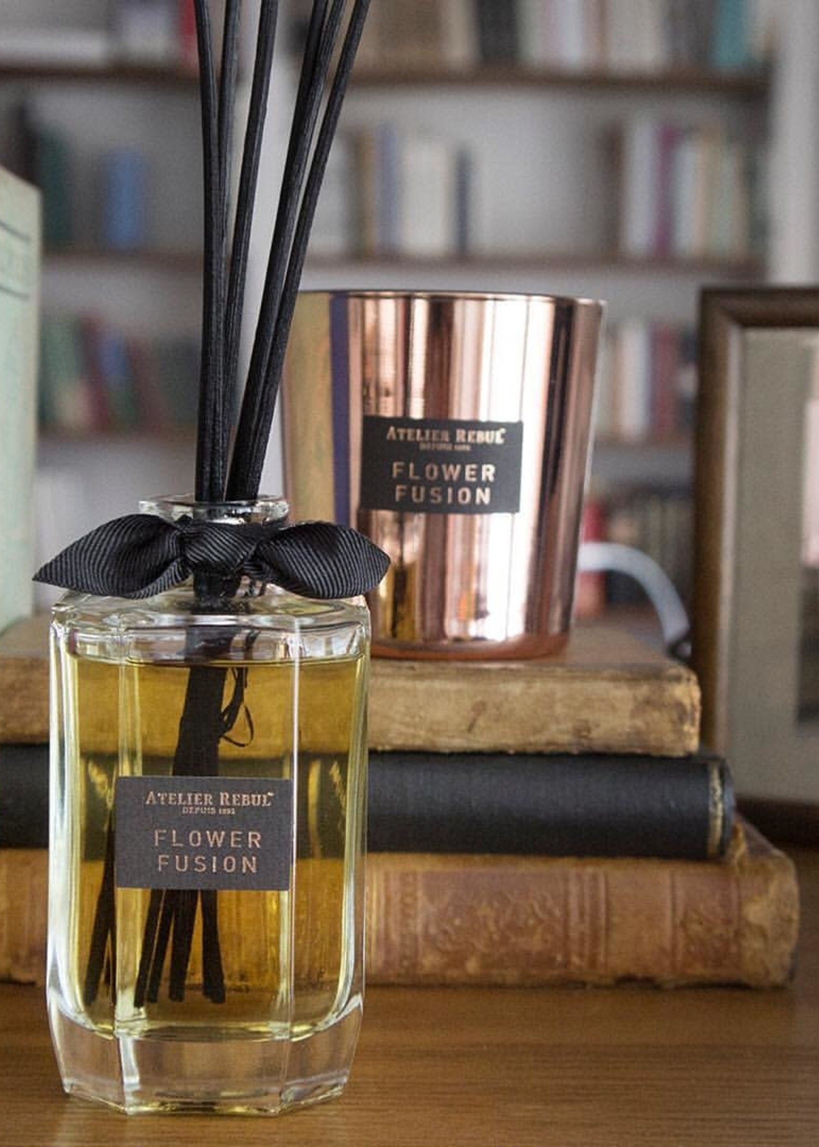 Atelier Rebul Flower Fusion Reed Diffuser 200ml