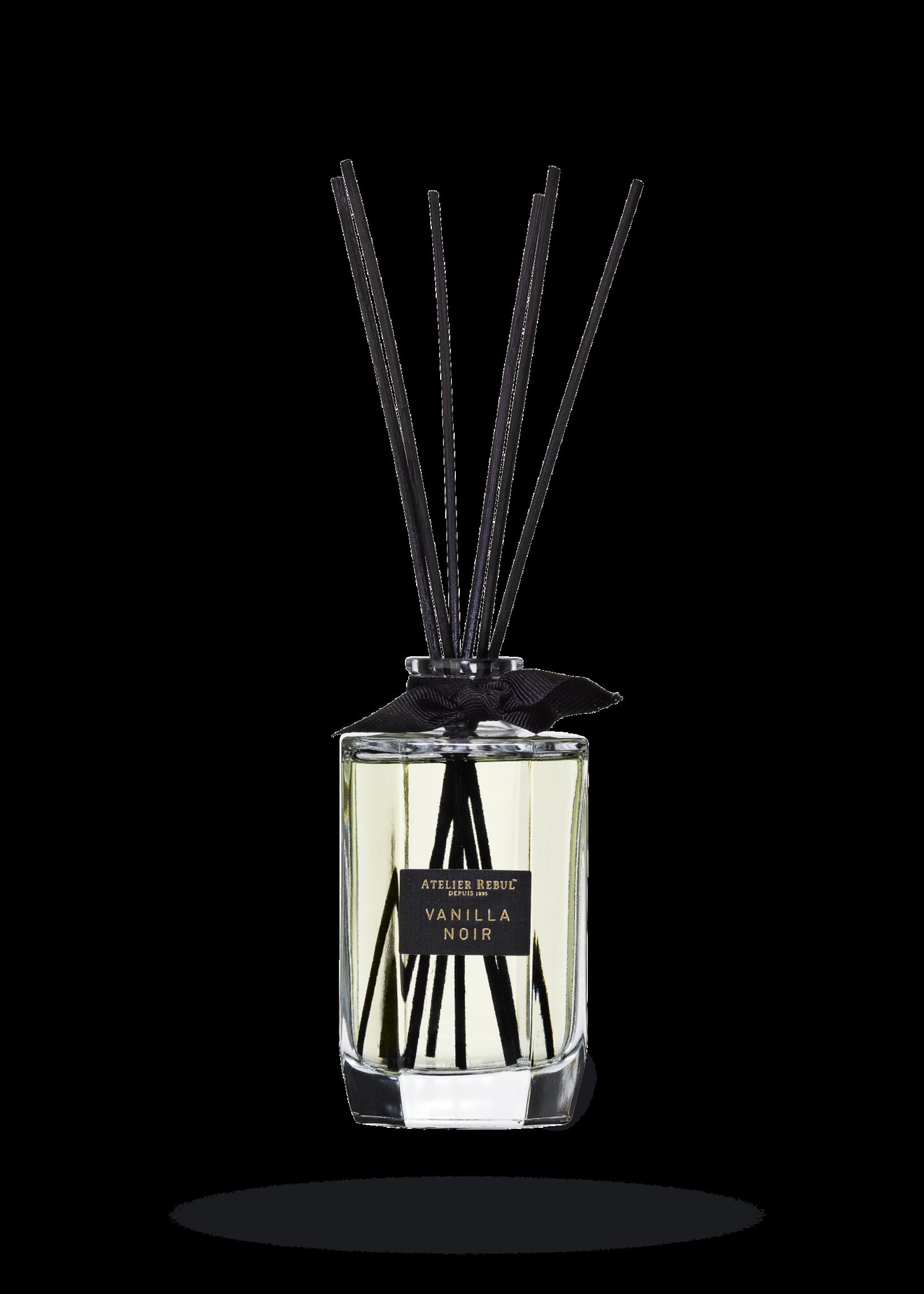 Atelier Rebul Vanilla Noir Reed Diffuser 200ml