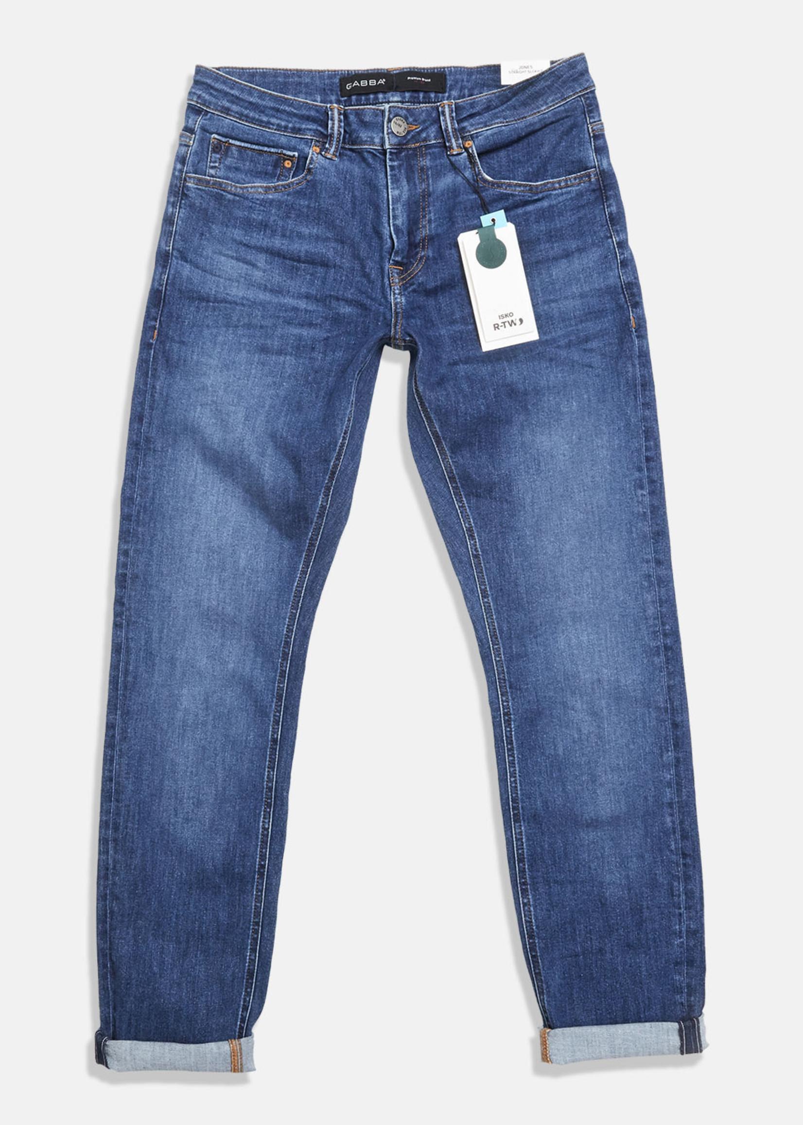 Gabba Jones K3942 Jeans