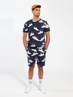 Snurk Sneaker Freak T-shirt Uni