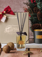 Atelier Rebul Hemp Leaves Reed Diffuser 200ml