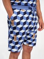 Snurk Bunny Blocks Shorts