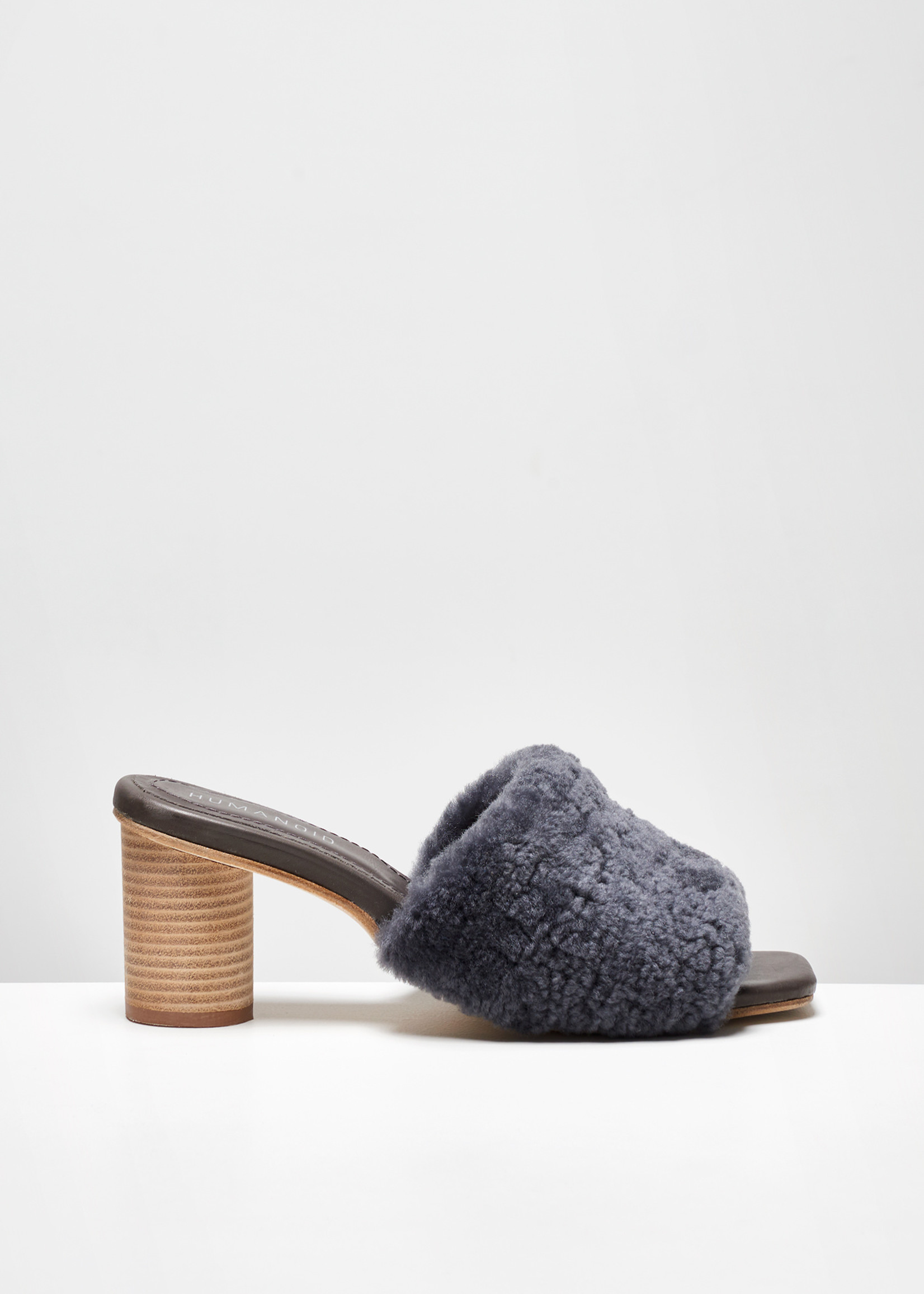 Humanoid Silas Sandals