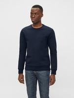 J. Lindeberg Throw C-neck Sweatshirt