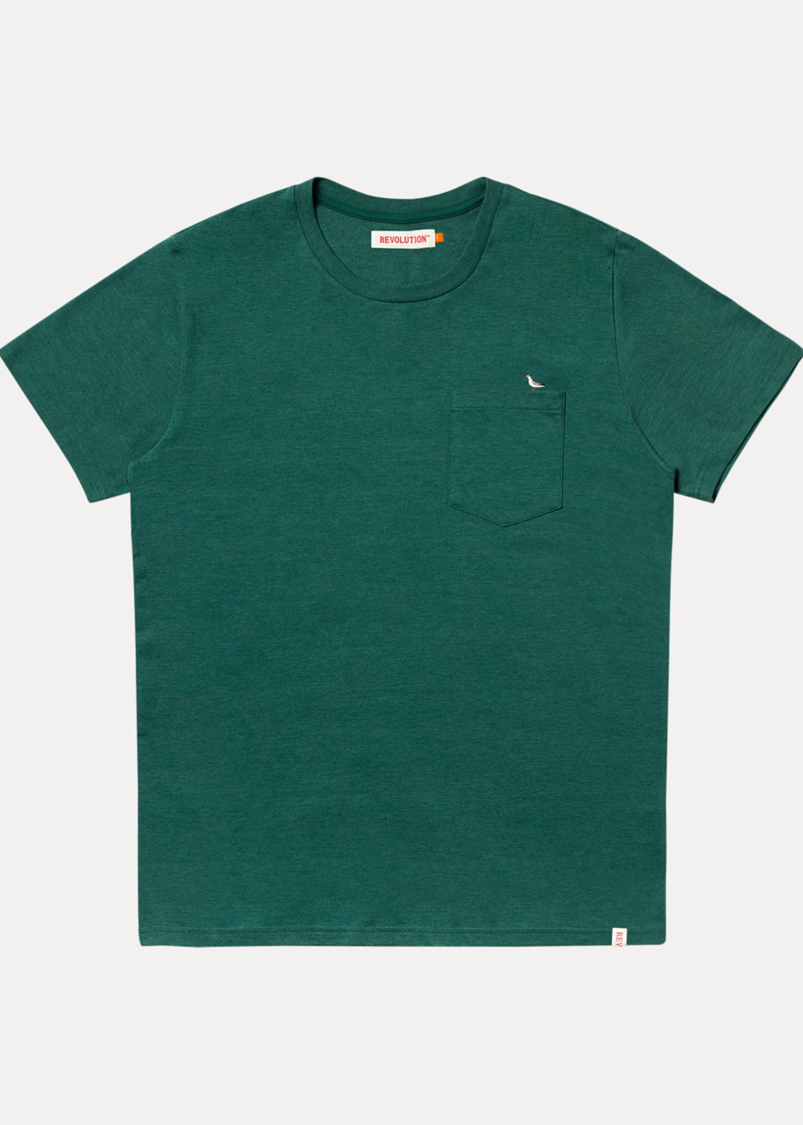 Revolution 1213 SEA Regular T-Shirt