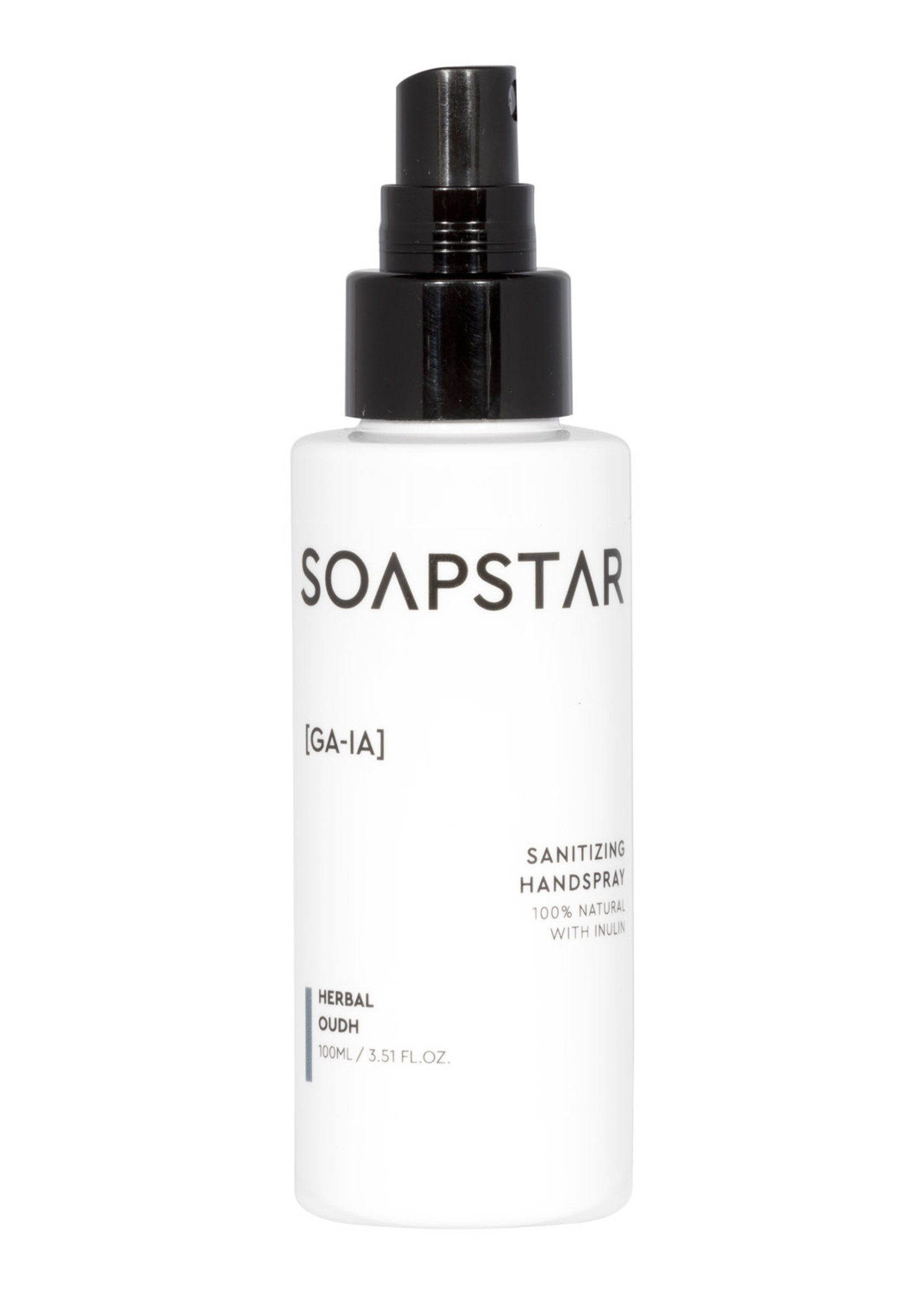 Soapstar Hand Spray Gaia