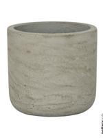 Potterypots Charlie XXS Grey Washed