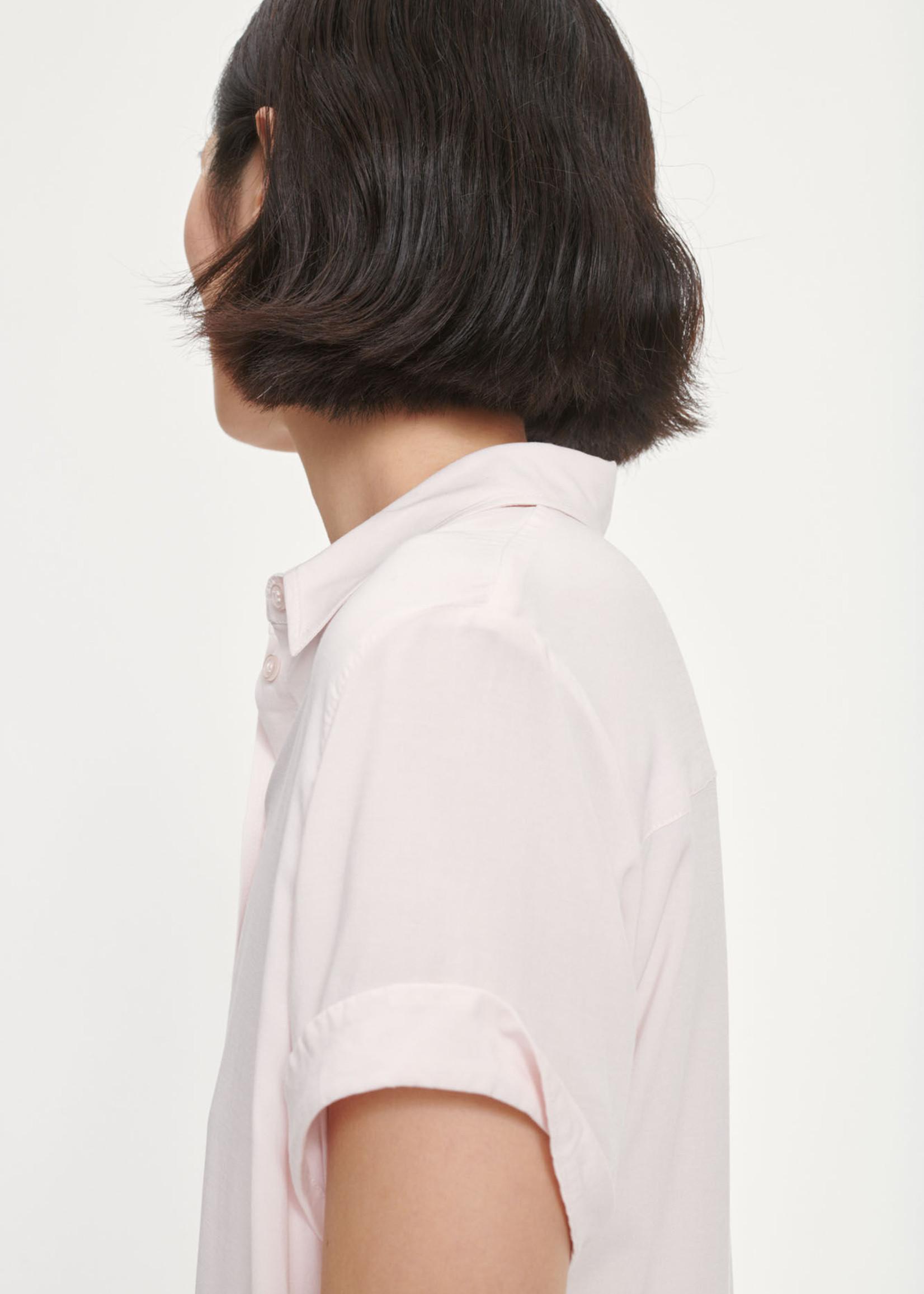 Samsoe & Samsoe Majan ss shirt 9942