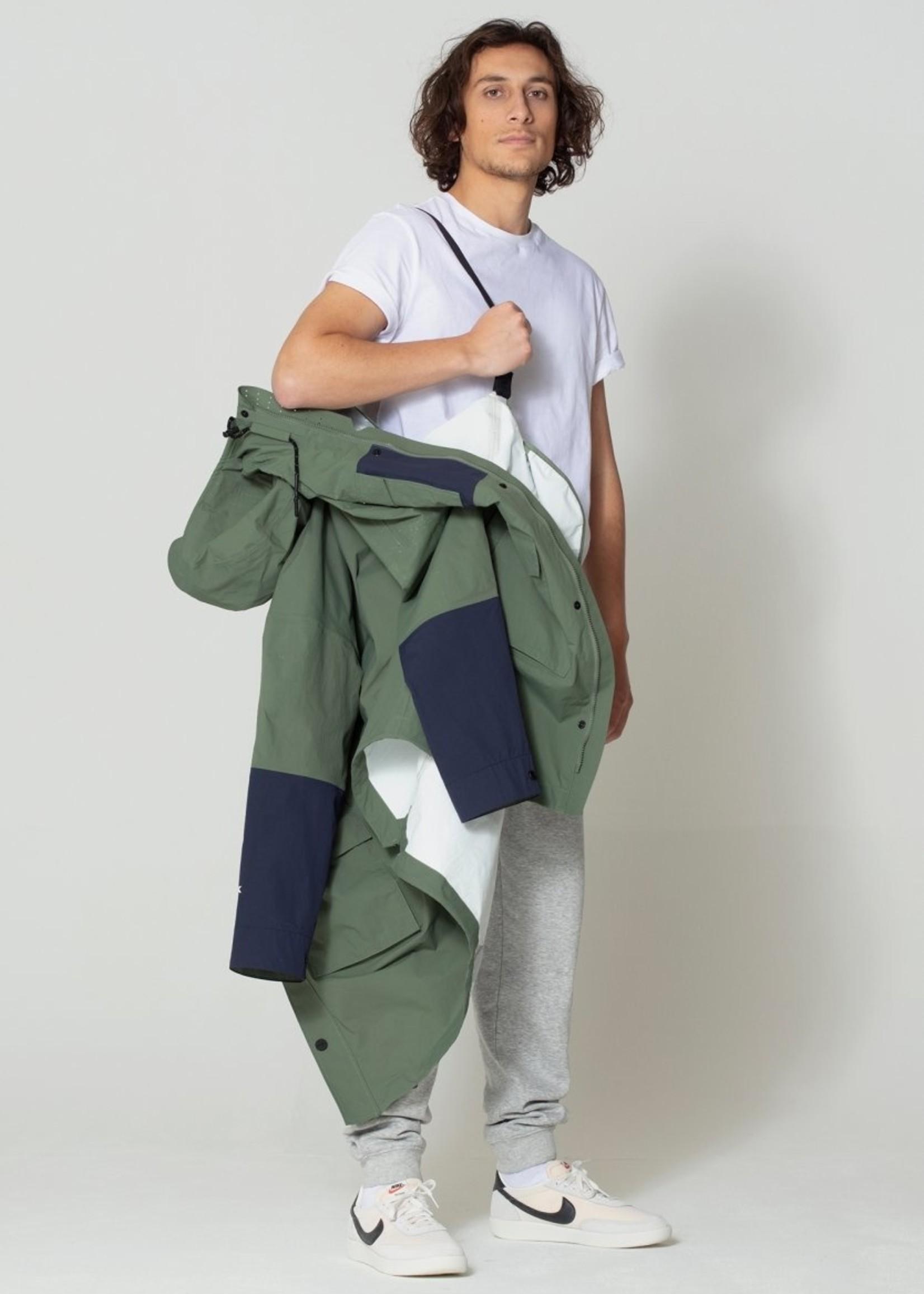 Gofranck Seabreeze Jacket