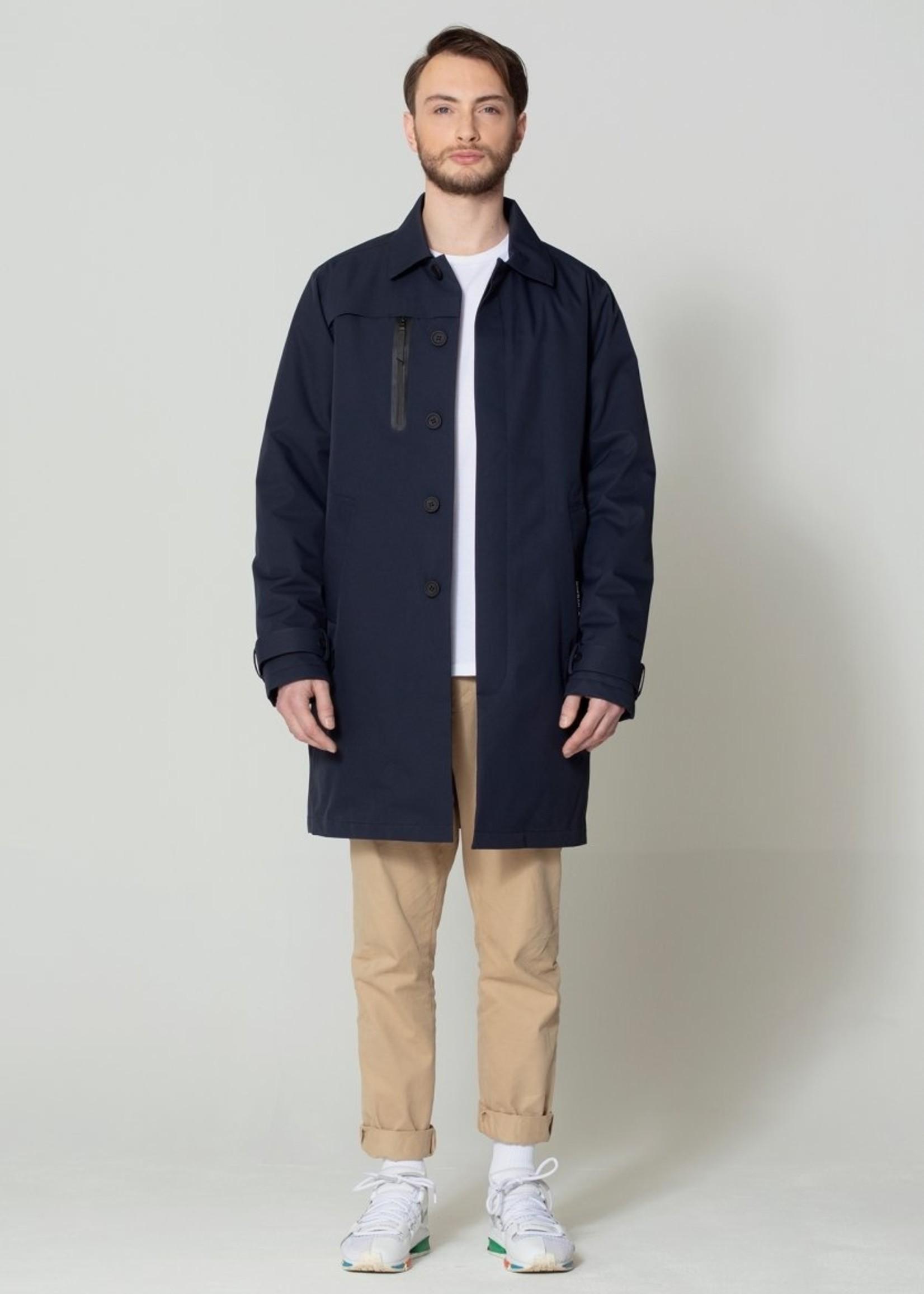 Gofranck Year Jacket