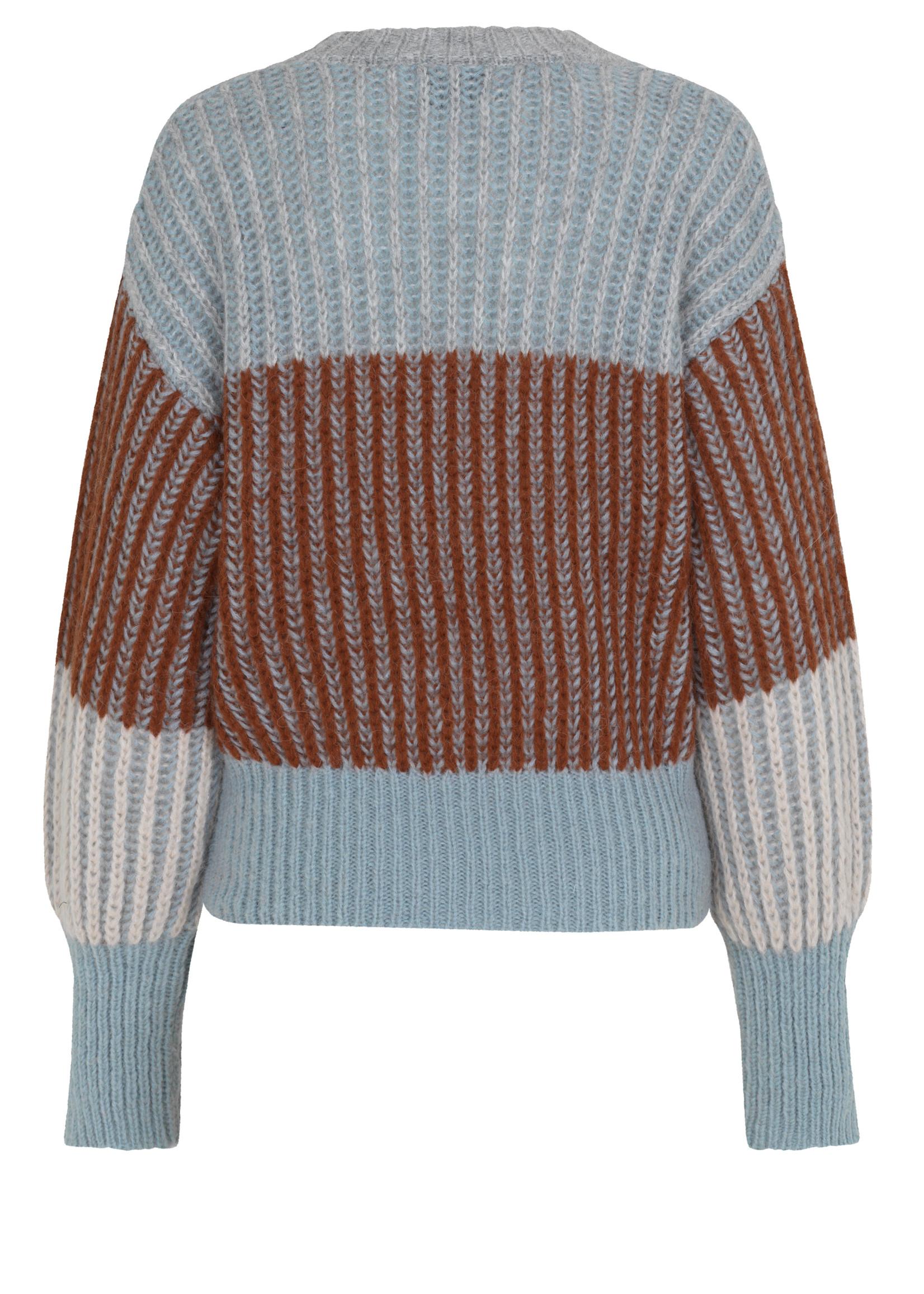Second Female Rosini Knit O-Neck
